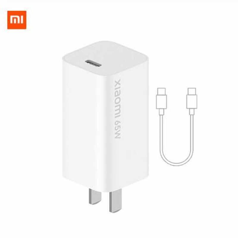 Xiaomi прекращает продажу своего зарядного устройства на 65 Вт из-за нарушения безопасности (xiaomi mi gan 65 type c.jpg q50)