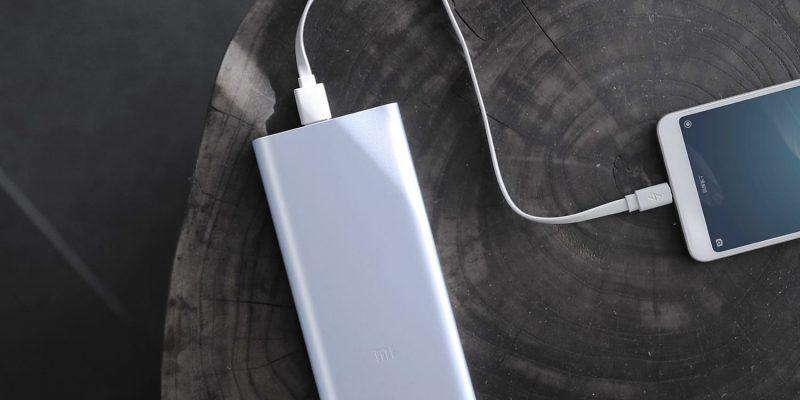 Xiaomi выпустит аккумулятор с беспроводной 30-ваттной зарядкой (xiaomi mi power bank 2 besplatno 00 1)
