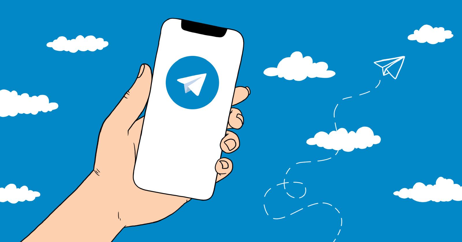 Telegram запустит видеозвонки в 2020 году. Прощай Zoom ()