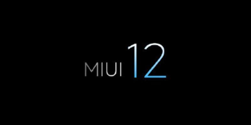 Эти смартфоны первыми получат MIUI 12 (xioami miui 12 logo)