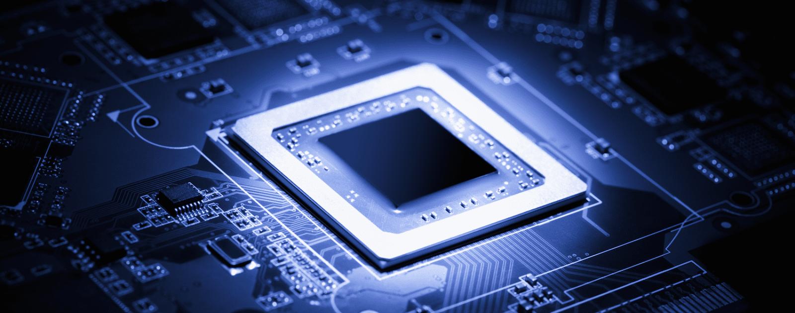 Apple заняла почти половину рынка процессоров для планшетов ()
