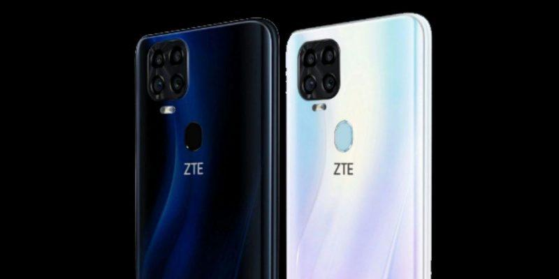 ZTE готовится выпустить смартфон ZTE Blade V 2020 (zte blade v 2020 zellikleri ve tasar m netle ti shiftdelete.net 1)