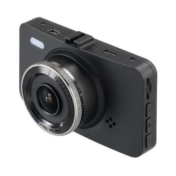 Xiaomi выпустила видеорегистратор Mi Smart Dashcam за 56 долларов (0 960x720 1)