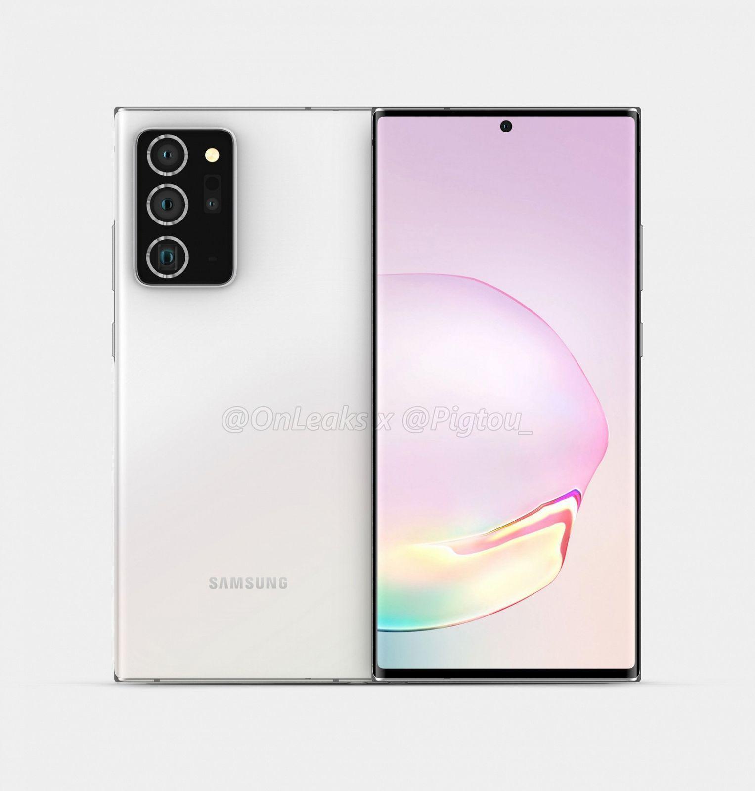 В сети появились рендеры смартфона Samsung Galaxy Note 20+ (01b1e62e96950b54868aa156dfae5ee1)