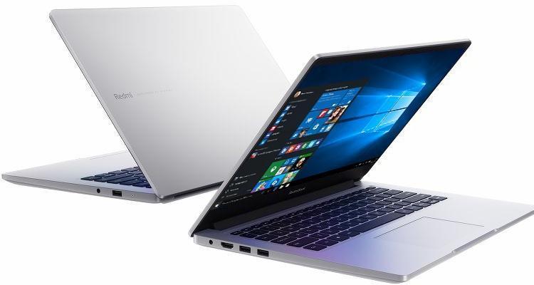 Новый RedmiBook будет иметь 3 режима производительности (030300320)