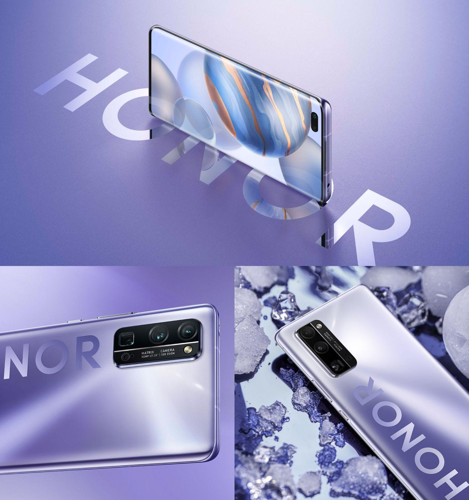 Honor представил смартфоны Honor 30, наушнки Magic EarBuds и ноутбук MagicBook 15 в России (07a3e14e 95b0 4a4f ab96 c4eedac8149d)