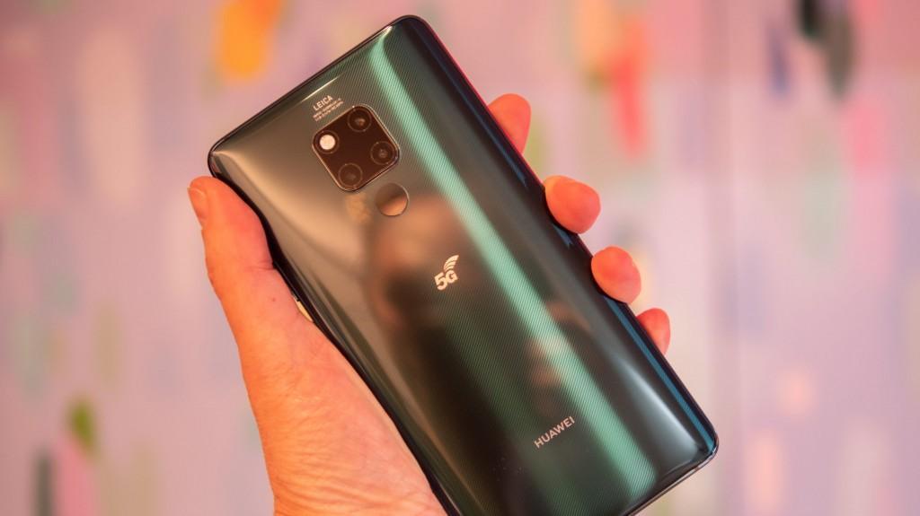 Huawei выпустила новый смартфон Huawei Y8p (0da2adbf319105e3a446dd7218e7b735)