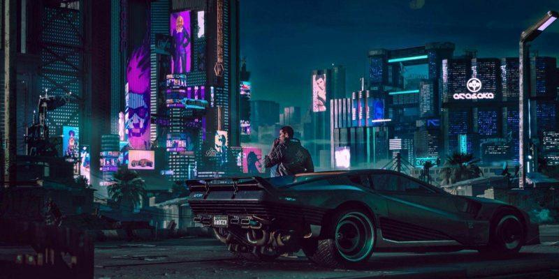 Разработчики Cyberpunk 2077 могут показать геймплей игры уже в июне (155423 1 scaled 1)