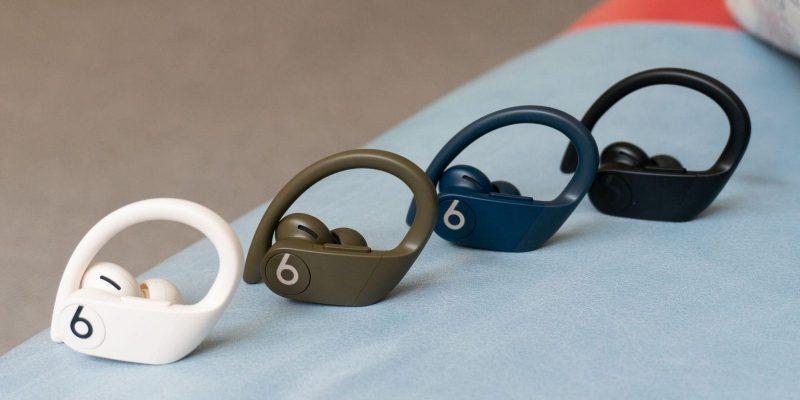 Apple представит PowerBeats Pro в 4 новых расцветках (1554446058 beats powerbeats pro 007)