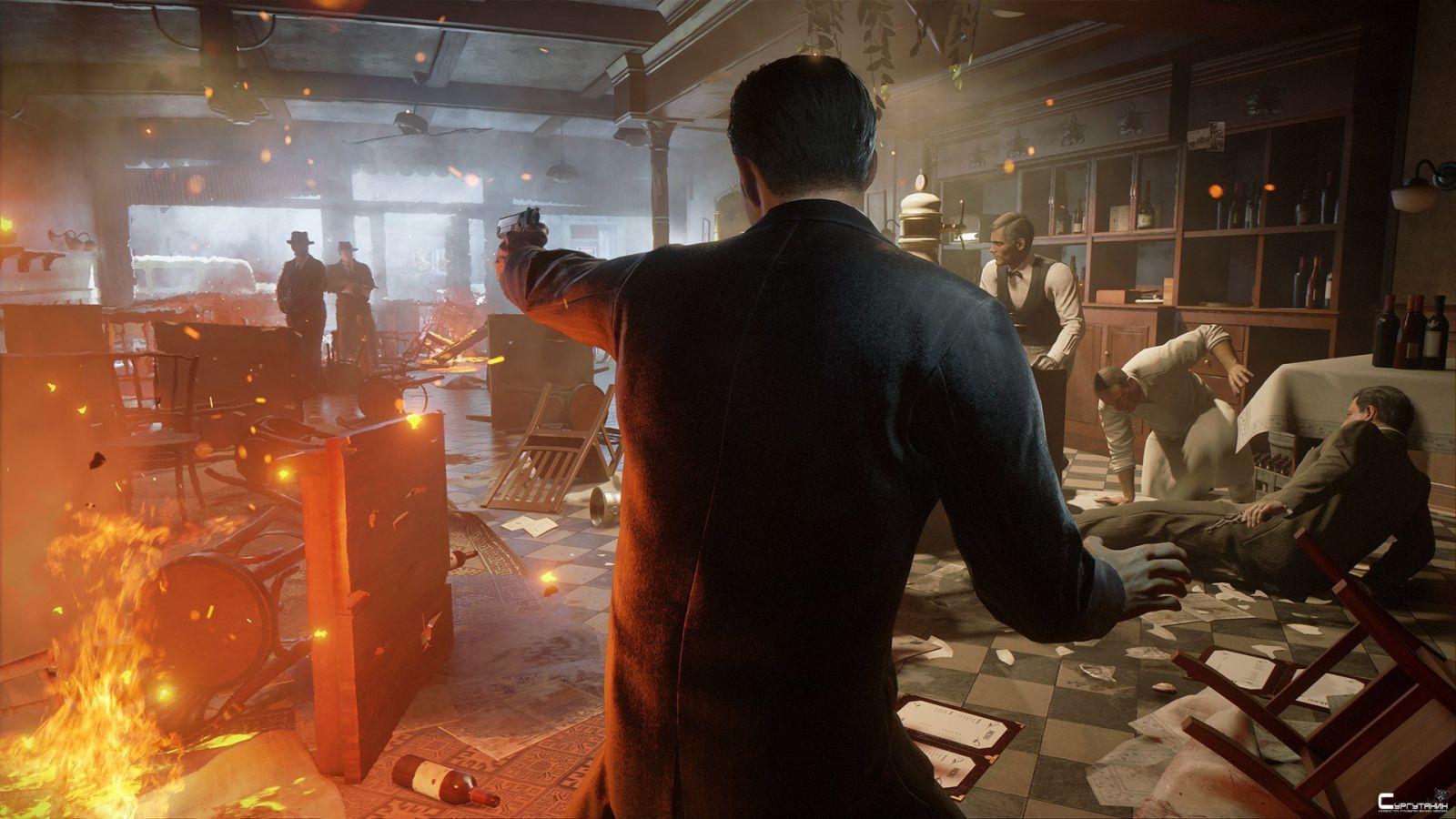 Ремейк игры Mafia выйдет в конце августа 2020 года (1589435276 35)