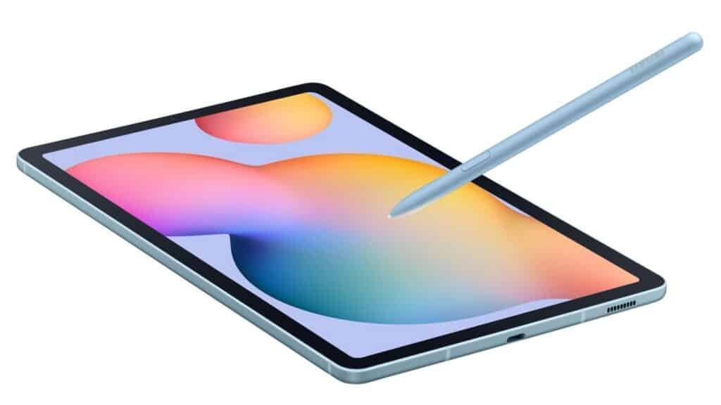 Samsung Galaxy Tab S7 получит аккумулятор ёмкостью 10 090 мАч ()