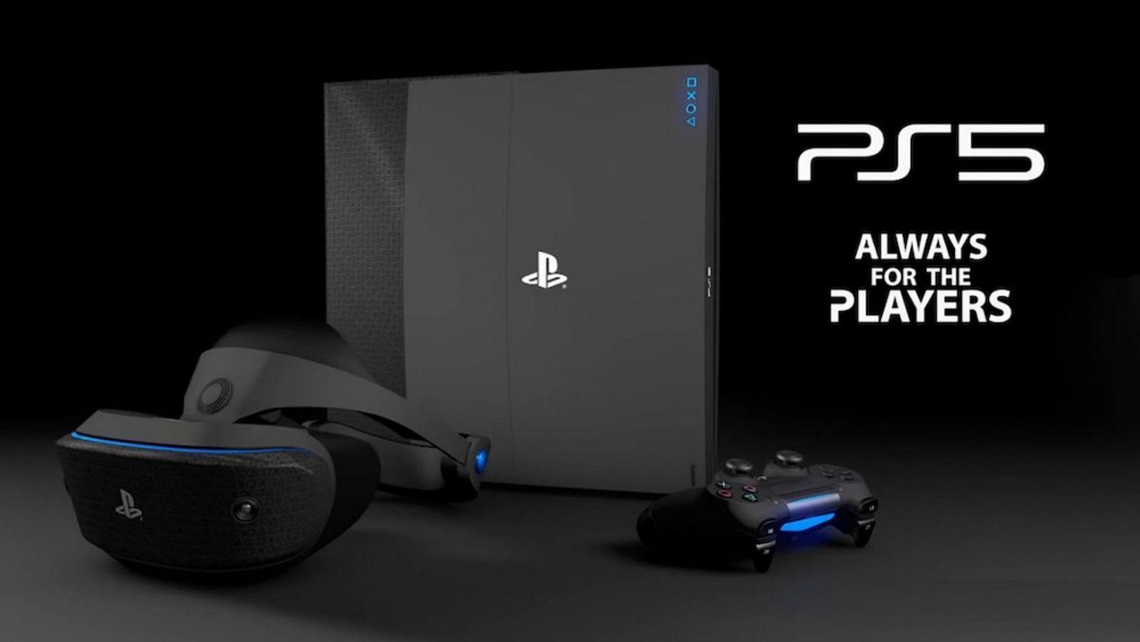 Известна дата анонса Sony PlayStation 5 (172141 scaled)
