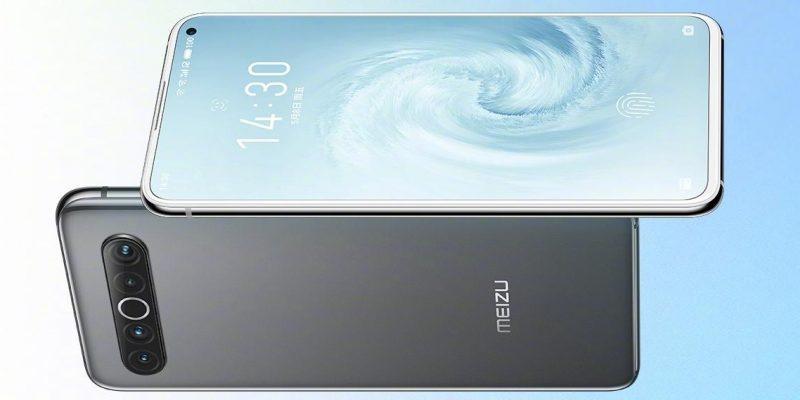 Meizu представила флагманский смартфон Meizu 17 (1 0 large large large 1)