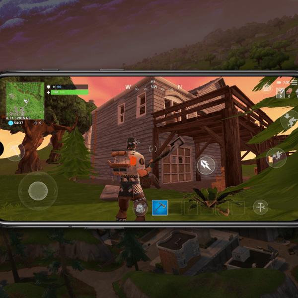 Сотрудничество OnePlus и Fortnite приносит в игру новый режим (1 qzkmipieebid31z6ok9v8a)