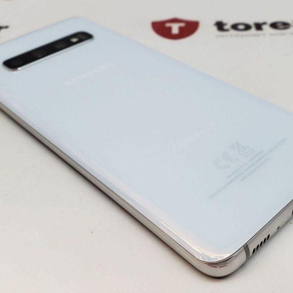 """Samsung запустил продажи """"керамической"""" версии смартфона Galaxy S10+ в России (20190311 082947 scaled 1)"""