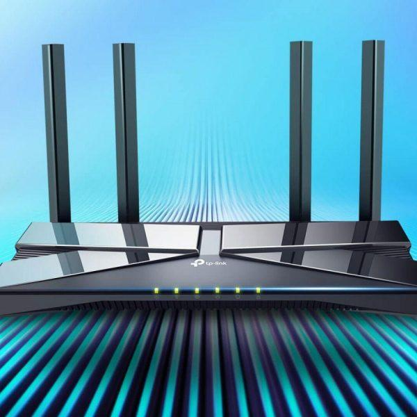 TP-Link представила новый роутер для Российского рынка (20191014tplink archer ax10 wifi wifi)