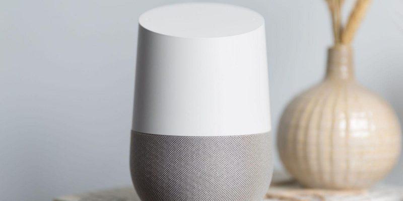 Google прекратила продажу оригинальных Google Home (220615)