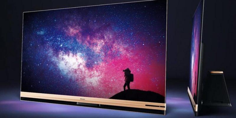 Выпущен первый игровой телевизор Hisense E75 с 55-дюймовым экраном (22333 large)