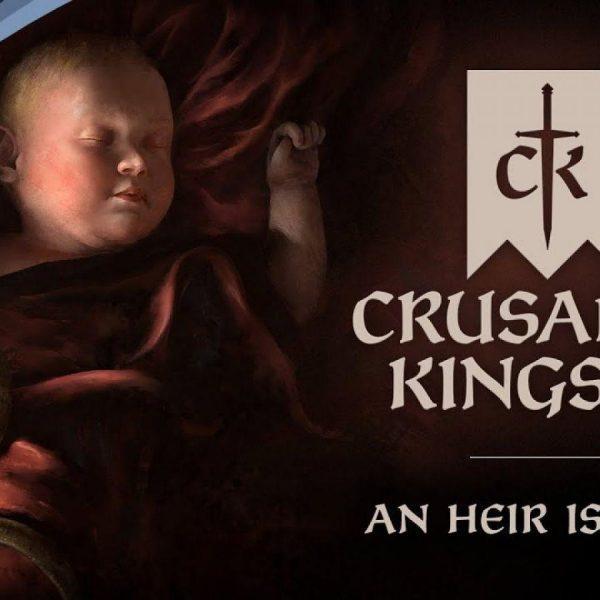 Релиз игры Crusaders Kings III состоится 2 сентября этого года (23591)