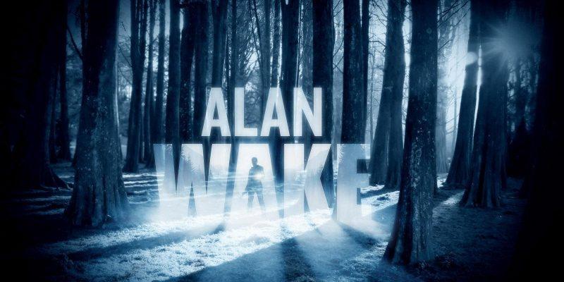 Alan Wake продаётся с 90% скидкой в Steam (294289 pitbult999)