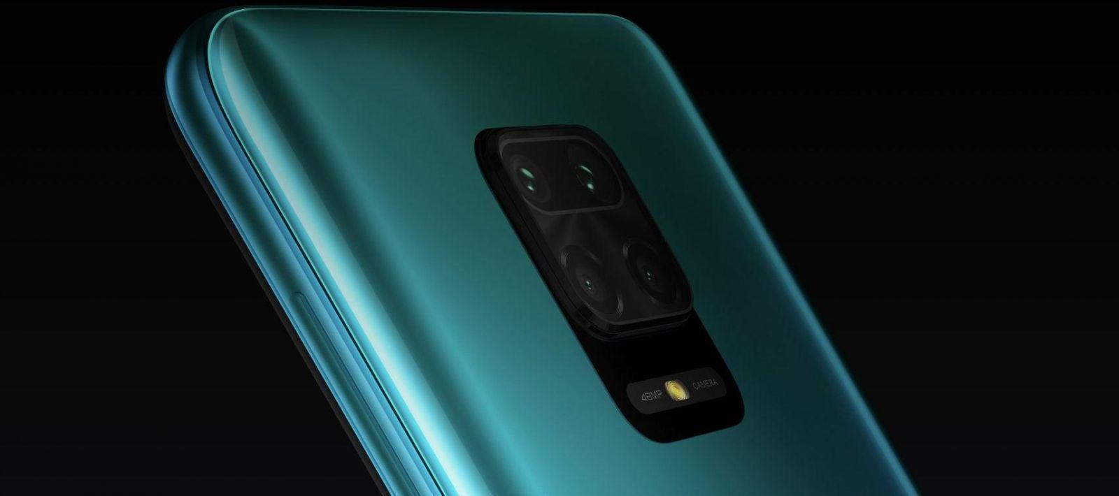Xiaomi опубликовала плакат смартфона Redmi 10X (2e84ab4d5350b543978c58325b4174c550119350)