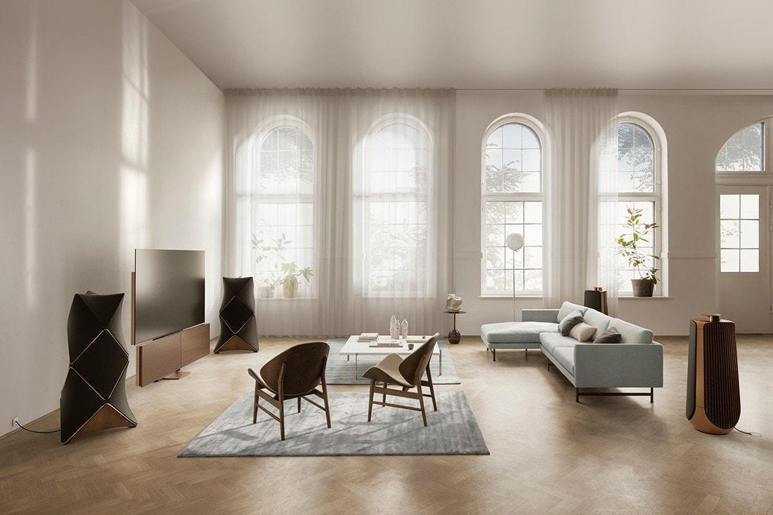 Bang & Olufsen выпустила 8К телевизор (31151447cb37f5bdf4b29dab06643019)
