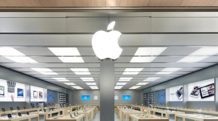 Apple открывает некоторые Apple Store в Италии с 19 мая (35818 66031 000 lead italy)