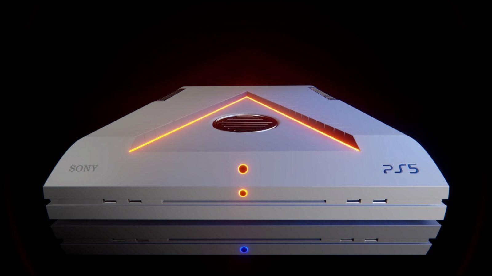 Пандемия коронавируса не повлияла на выход приставки PlayStation 5 (400882 fpoawrzivf ps5 concept 6 1578938374930)