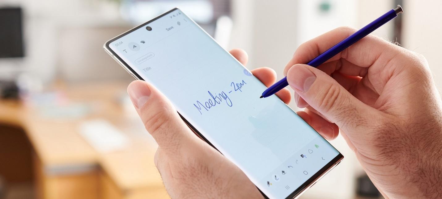 Когда ваш смартфон получит обновление до Android 11? ()
