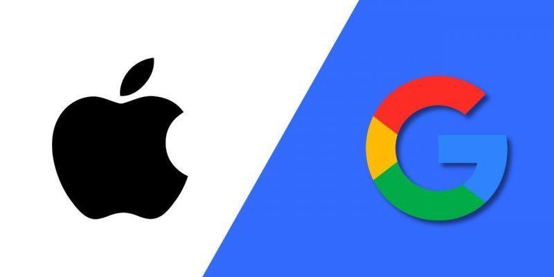 Google и Apple совместно борются с пандемией (43386ff3beda0b470eb9e2788a5da6bd9e77a44f)