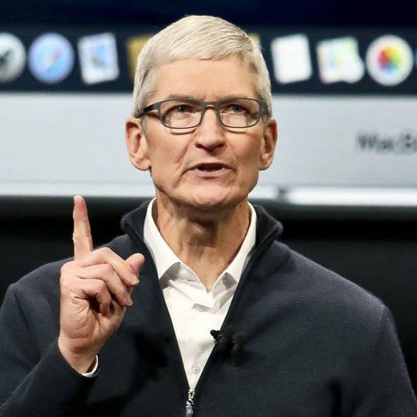 Apple отчиталась за второй квартал 2020 года (4853189)