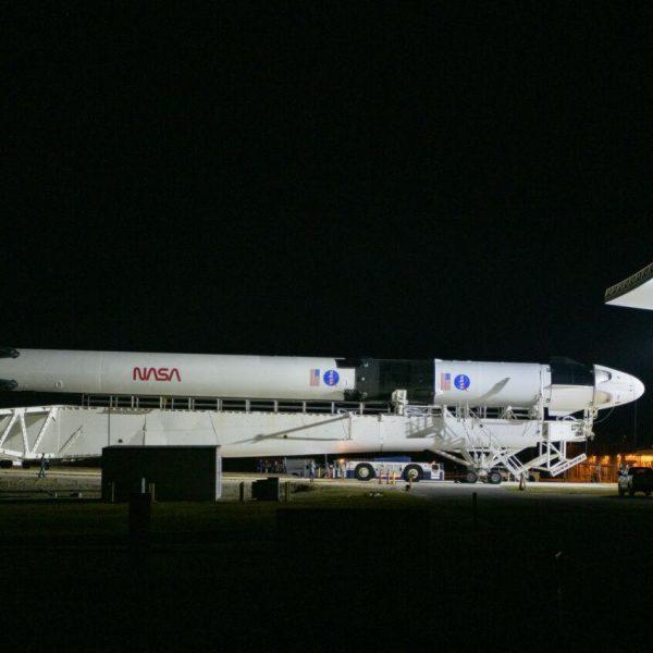 NASA объявила, что SpaceX готова совершить пилотируемый полёт (49919899127 c97a3ad724 k 1440x849 1)