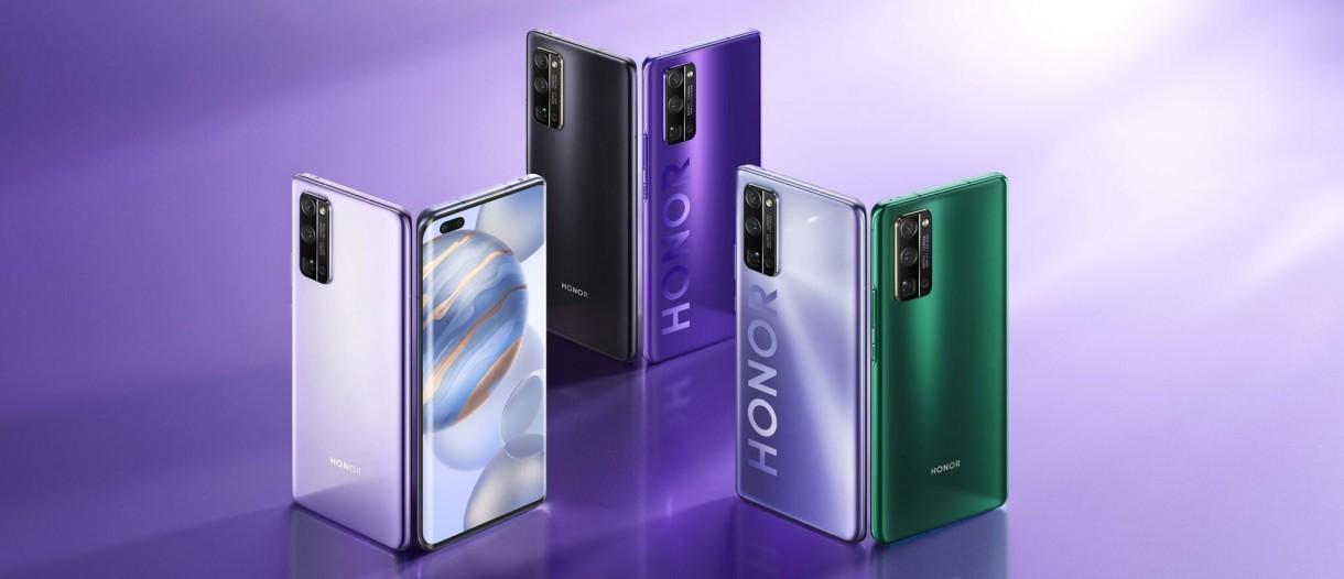 Honor представил смартфоны Honor 30, наушнки Magic EarBuds и ноутбук MagicBook 15 в России (49a10152744a9c2b4c926e080d5b57152a7ea373 large)