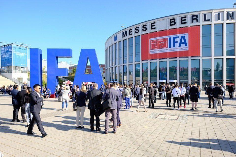 Выставка IFA 2020 всё же состоится. Но без посетителей (4c76634cb0a833c8073697401ce795ec)