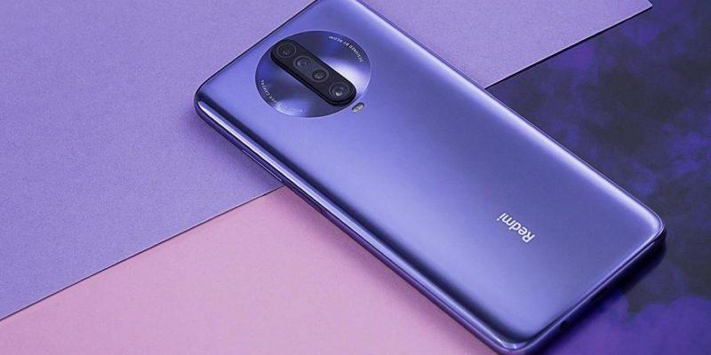 Компания Redmi представила смартфон Redmi K30i 5G (4fc4fc404303d60161164a30dbf62f1418be2815)