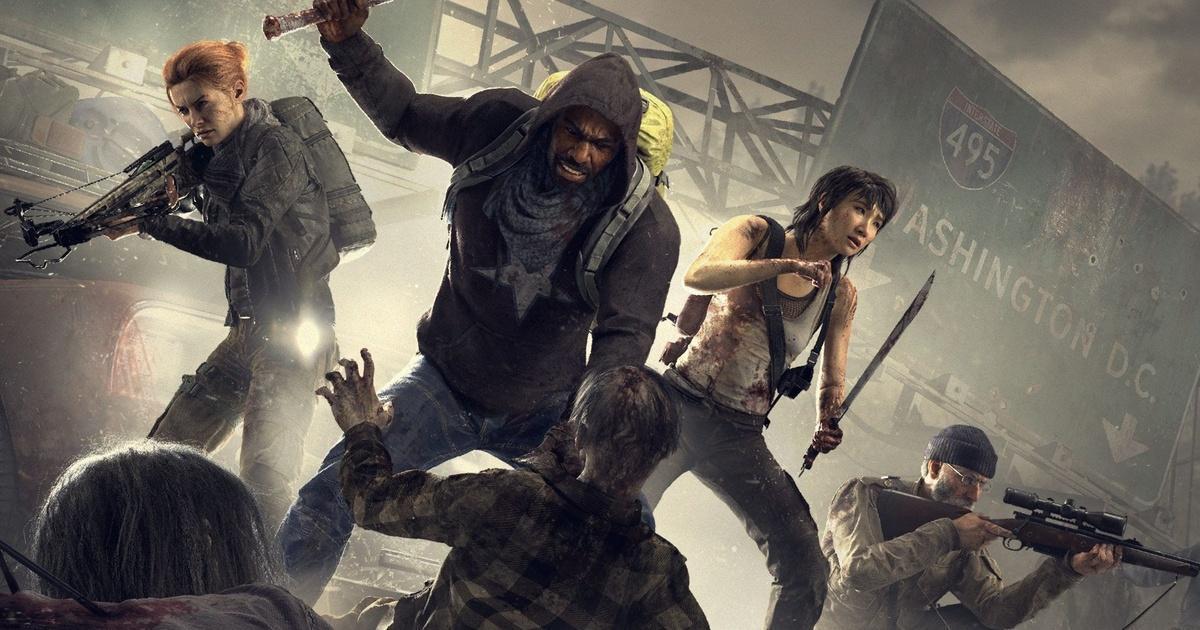 Студия Skybound опровергла слухи о разработке новой части игры The Walking Dead (546266)