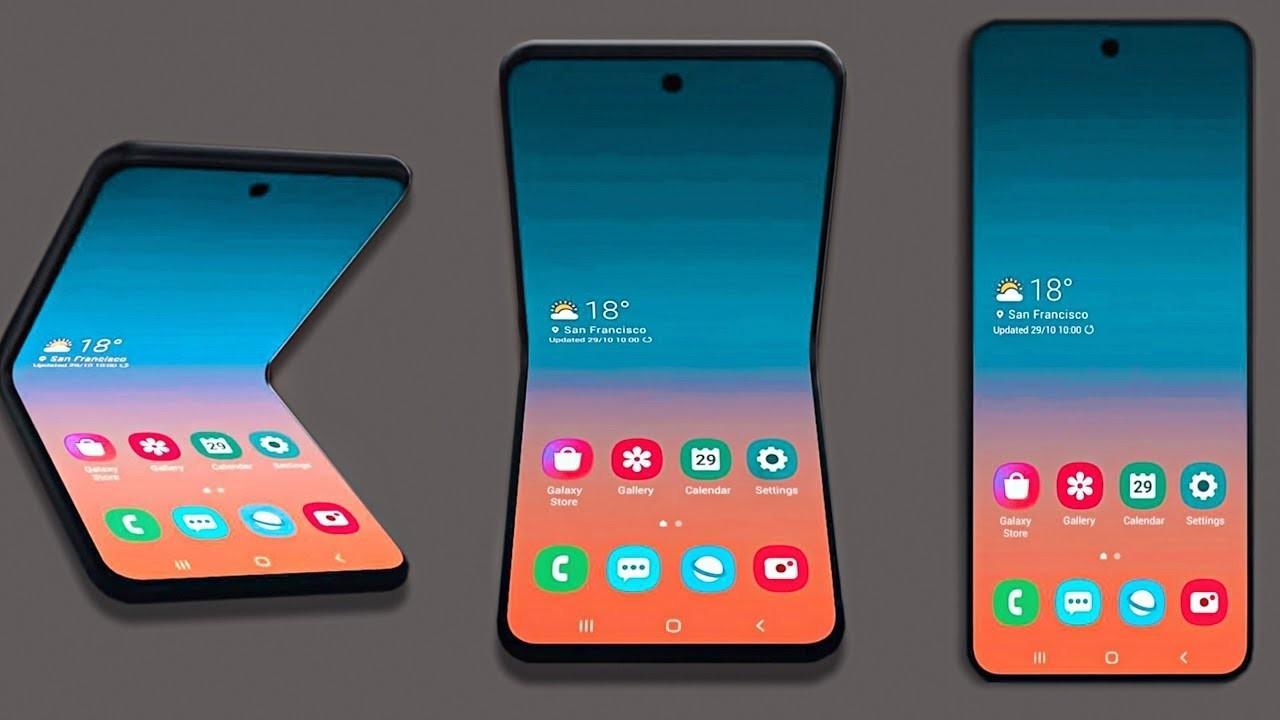Samsung начал производство Galaxy Fold 2 (5cad142a80d79f1d301faec6f120f8fc026916bf)