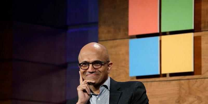 Генеральный директор Microsoft Сатья Наделла: постоянная работа на дому может нанести вред психическому здоровью (755767595339593)