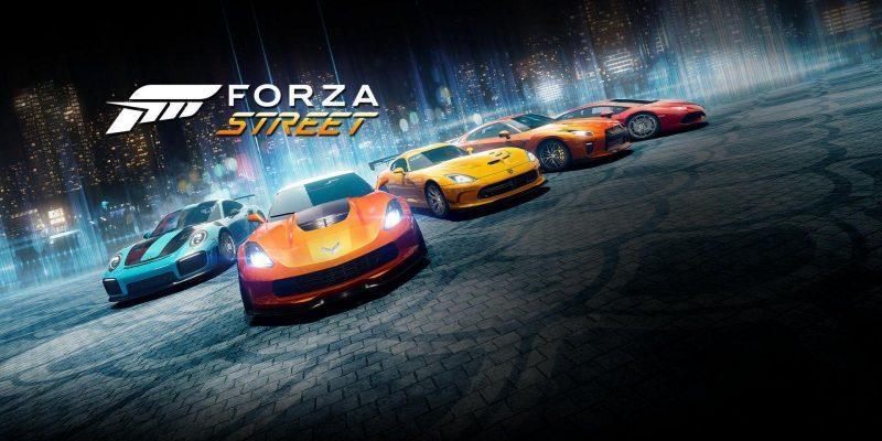 Игра Forza Street вышла на iOS и Android. Бесплатно (7c6eee02 ac52 49f2 b064 b31f5545d46a)