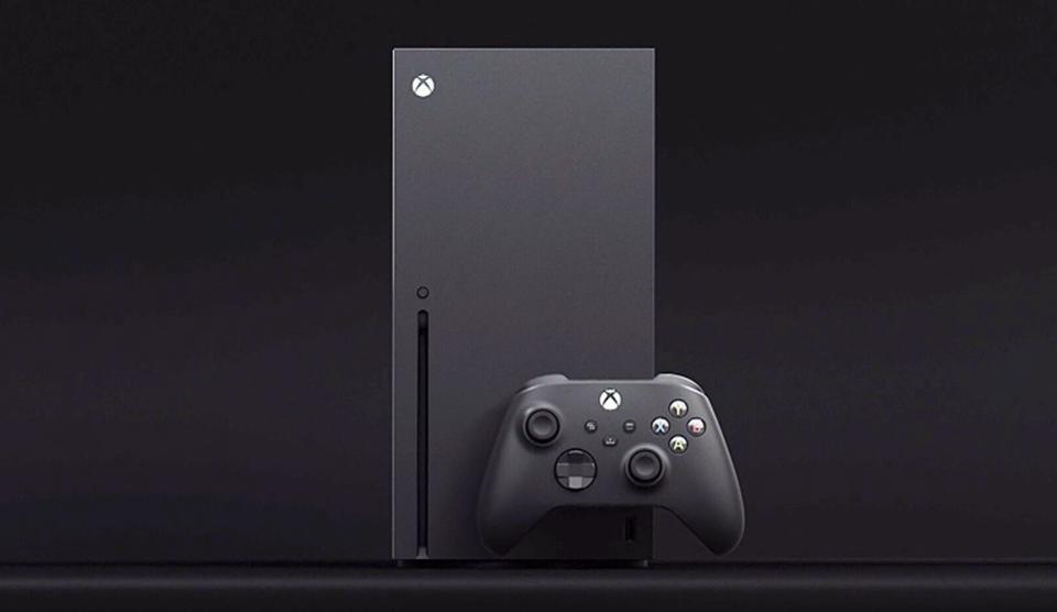 Выпуск консоли Xbox Series X: хорошие и плохие новости ()