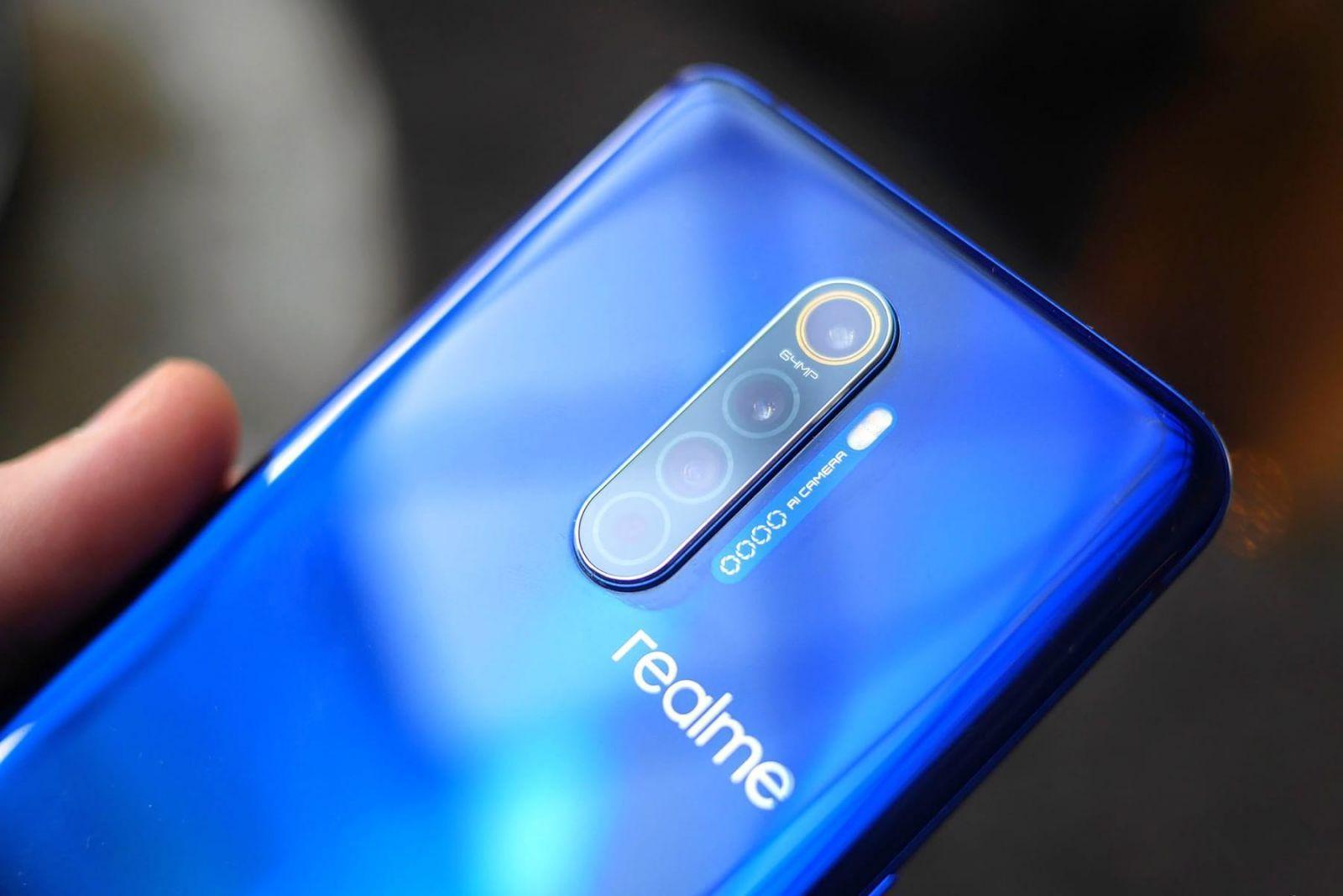 Realme X3 SuperZoom будет поставляться с 4200 мАч аккумулятором и быстрой зарядкой (Realme X3 SuperZoom is comig)