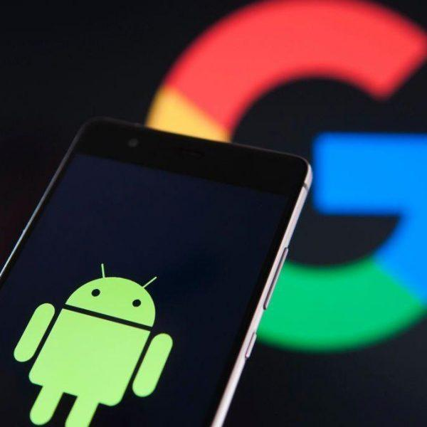 Официально. Google запустил бета-версию Android 11 (android google smartphone)