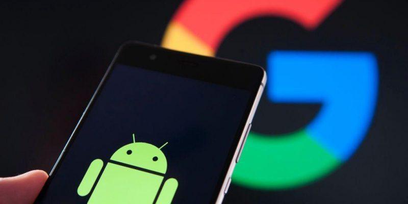 Опубликованы подробности ОС Android 12 (android google smartphone)
