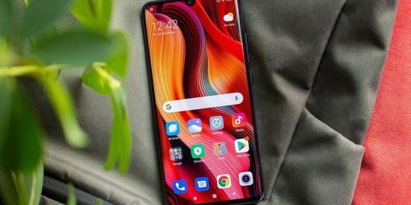 Xiaomi запустила распродажу смартфонов со скидками до 6 тысяч рублей (androidpit xiaomi mi note 10 screen scaled 1)