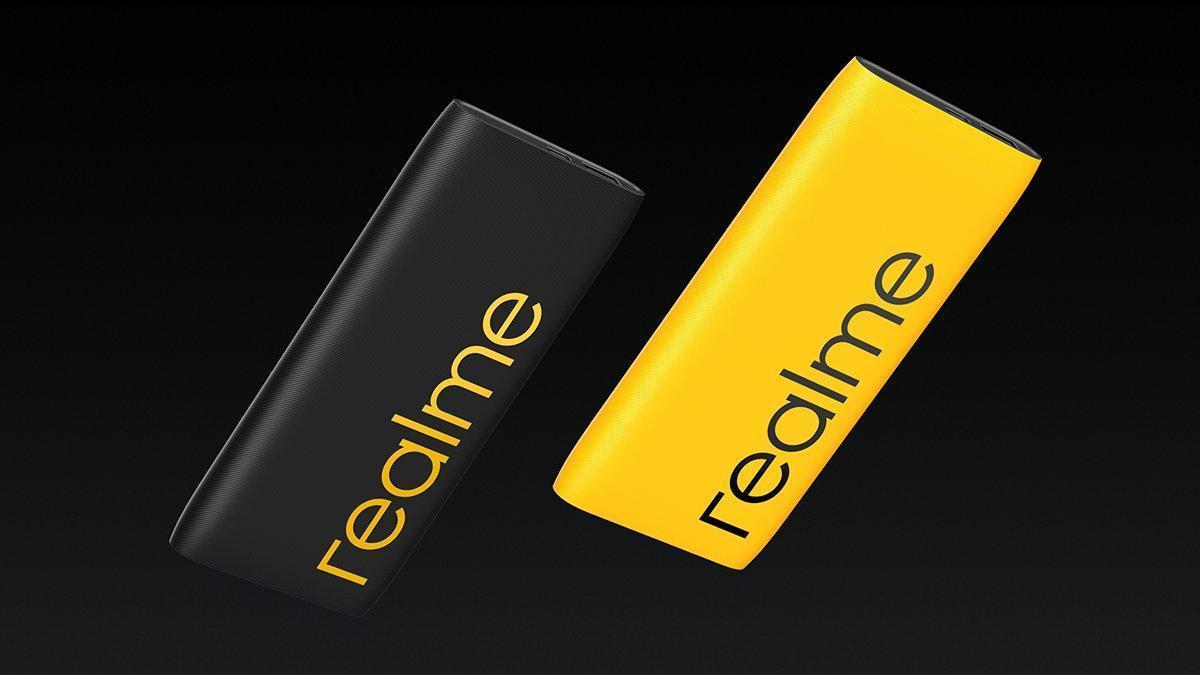 Realme анонсировала два портативных зарядных устройства (anons buds air neo i power bank 2 poleznye aksessuary ot realme picture10 0 large)