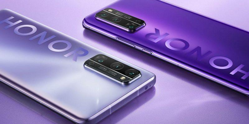 Honor представил смартфоны Honor 30, наушнки Magic EarBuds и ноутбук MagicBook 15 в России (anons honor 30 pro i 30 pro picture10 0)