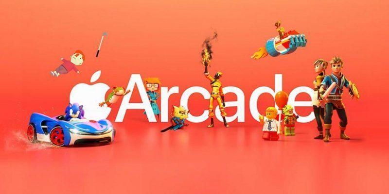 Владельцы iPhone 12 получат Apple Arcade бесплатно (apple arcade 1 1241x621 1)