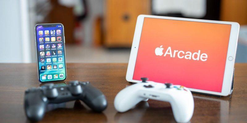 В коллекции Apple Arcade теперь более 180 игр (apple arcade)