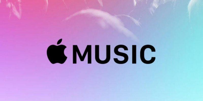 Apple запустила веб-версию Apple Music (apple music)