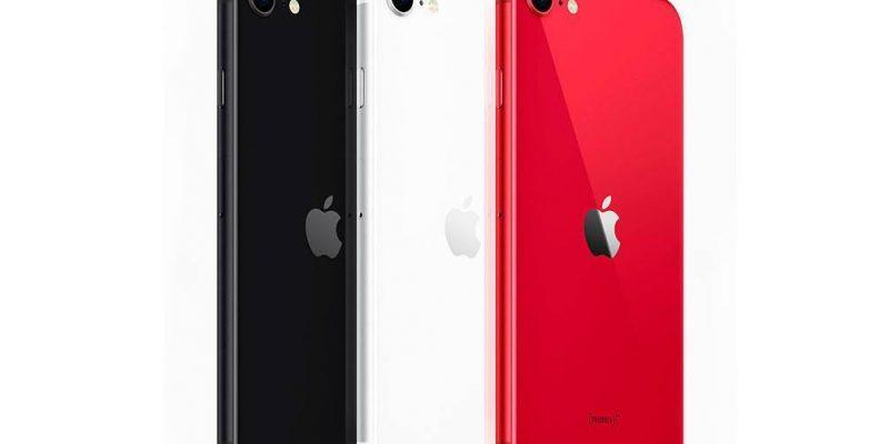 Тим Кук сделал смелое заявление об iPhone SE 2020 (apple se 2020)
